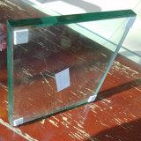 10mm super grand fer basse en verre trempé avec prix d'usine