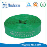 Tubo flessibile di giardino flessibile ad alta resistenza del PVC