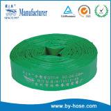 PVC flexible de alta resistencia la manguera de jardín