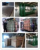 Máquina de colchão para máquina de embalagem de unidade de mola