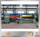 Gummimischmaschine, Mischer-Maschine, China-Gummimischer-Tausendstel
