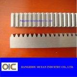 Pignon d'acier carré Rack industriel