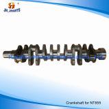 Albero a gomito d'acciaio forgiato per Cummins Nh220 6623-31-1111 Nt855/M11/K19