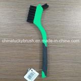Щетка чистки провода пластичной ручки 7 дюймов пластичная (YY-541)