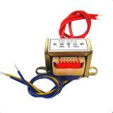 Специализированные компактные размеры трансформаторов на низкой частоте с IEC, ISO9001, CE сертификации для различных приложений