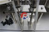 Máquina que capsula del embotellado de cristal del cuentagotas del tinte de R-Vf de la confianza
