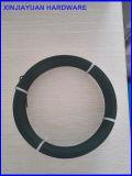 Bobina rivestita del PVC del collegare d'acciaio del ferro grande o piccola bobina