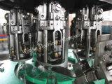 Gaz gazeuses boire de la ligne de production de remplissage de bouteilles en verre