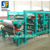 Factory Make Paper Machine Paperboard Machinery/Gray Card Board Paper Millet