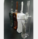 Bruder-Telefon-GlasHuka-Gefäß