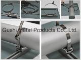 Ss中国の鋼鉄ケーブルのタイの製造者は在庫を持っている