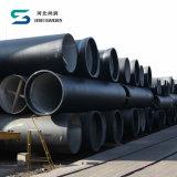 Pipes malléables de fer d'En545/En598 K9