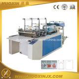 기계를 인쇄하는 6개의 색깔 비닐 봉투 Flexo