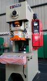 El PLC controló la prensa de la máquina con el embrague de Pneumatc