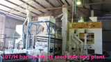 Producto de limpieza de discos europeo del germen de la multa de la pantalla del aire para la haba de la cebada del trigo