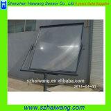 Grande obiettivo solare ottico lineare personalizzato dell'obiettivo di Fresnel PMMA (HW-F1000-5)
