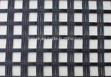 Venda quente Hidroponia Cascalho Self-Adhesive Geogrid de fibra de vidro