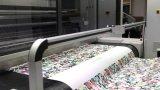 Secado rápido Non-Curl 2,3 millones de sublimación el papel de transferencia adecuado para Ms Jp 5 Evo/Lario de impresora de inyección de tinta de alta velocidad proveedor chino