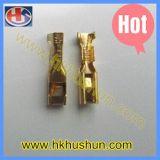 Conector do cabo da bateria de orelha cobre Terminal (HS-RT-01)