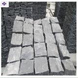 屋外の私道のための安い価格の花こう岩の敷石