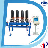 砂フィルター海水のPre-Filtration水後流の清浄器のディスクフィルター