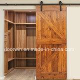 [أمريكن] [برن دوور] بلوط [سليد ووود] [سليد دوور] بلوط خشبيّة غرفة أبواب