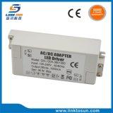 Электропитание аттестованное RoHS постоянн напряжения тока СИД FCC Ce AC 36W 36V 1A