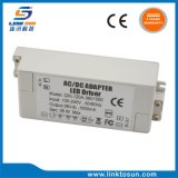 Driver costante di tensione LED dell'alimentazione elettrica del LED 36W 36V 1A