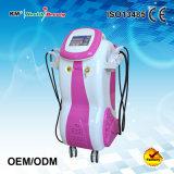 Cavitação RF vácuo emagrecimento/Ultrasonic perda de peso, redução de gordura máquina de beleza