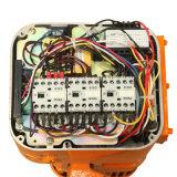 таль с цепью 220V Monophase с электрической вагонеткой