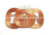 Катушки заряжателя 3 провода 0.08*105p A13 Litz беспроволочные для беспроволочного заряжателя