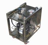 Modèle de la pompe entraînée par l'air liquide (MD30)