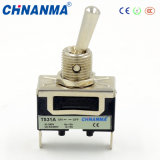 Réinitialisation automatique 10AMP (EN FONCTION) - outre d'interrupteur à bascule