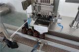 Cápsula que conta a máquina