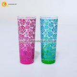 Farbiges Schuss-Glas für Getränk