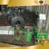 Bomba de óleo eléctrico
