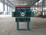 Filtre-presse manuel de séparation solide et liquide