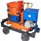 Proyecto Gunite gunitadora de accionamiento eléctrico para la venta