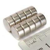 N48 N52 os magnetos em neodímio de disco N35 N45 N40 N42 N38