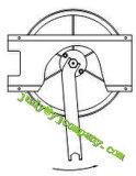 De drievoudige VacuümImpuls van de Impuls Tand/de Autoclaaf van de Chirurgie van de Schoonheid met Printer