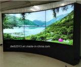 Полное Sexy 1080P ЖК-экраном 47 дюйма рекламные видео стеной с 4.9mm блока склеивания