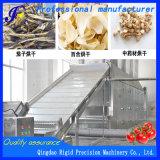 Asciugatrice di verdure dell'essiccatore della cinghia della frutta