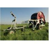 Het eenvoudige en Efficiënte Systeem van Irrigator van de Spoel van de Slang