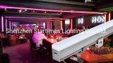 5 лет гарантии адресуемой LED Pixel трубы Madrix Бар Рождественские украшения на открытом воздухе лампа освещения свадьбы оформление светодиодного освещения