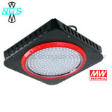 50W/100W/120 W/150W/200W LED High Bay de la lumière avec Industrial Light