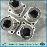 Cuscinetto di movimento lineare di alta qualità con la parentesi d'acciaio (serie AJ di LM… GA)