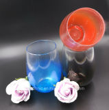 Polycarbonat-Plastikcup-Raum-Acrylwein-Becher
