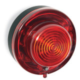 Indicatore luminoso Emergency di colore rosso LED dell'automobile