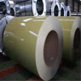 Feve/de Epoxy het Schilderen Kleur Met een laag bedekte Rol/het Blad van het Aluminium met Film