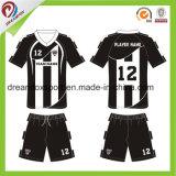 تصميم جديدة صنع وفقا لطلب الزّبون كرة قدم قميص [سوبيلمأيشن] كرة قدم جرسيّ